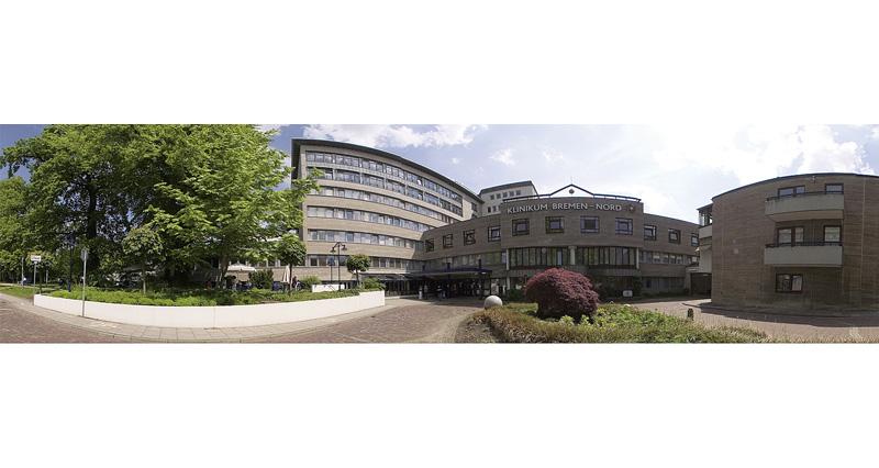 Bremer Krankenhausspiegel Klinikum Bremen Nord